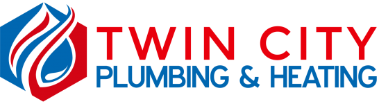 Twin City Plumbing Logo