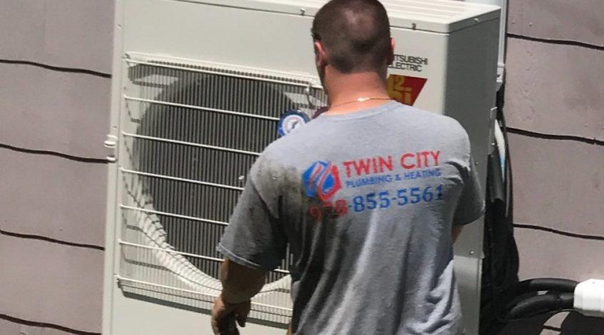 Install Mini-Split Air Conditioner